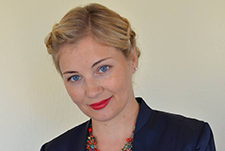 Наталия Радченко