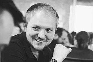 Виталий Савчук