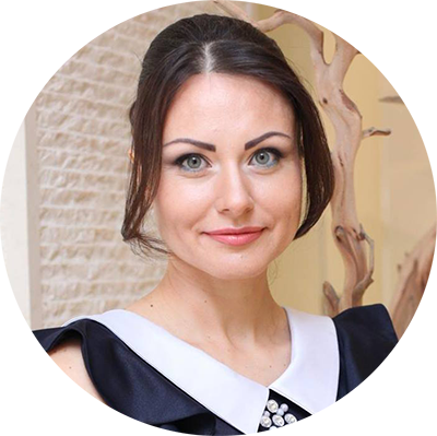Анна Пашнина